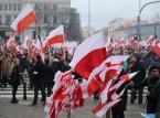 Święto Niepodległości w Warszawie: 12 zgromadzeń i utrudnienia w ruchu