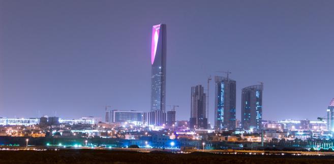Arabia Saudyjska jest jednym z największych eksporterów ropy naftowej