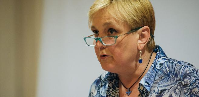 """Zdaniem Ryszarda Czarneckiego jest najwyższy czas, aby Thun przeprosiła Polskę i Polaków za to, że """"donosi do obcych na nasz kraj"""""""
