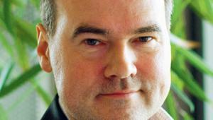 Igor Chalupec, finansista i przedsiębiorca. Wiceminister finansów w latach 2003–2004