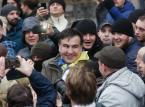 Micheil Saakaszwili: Operetkowy populista czy polski as w Kijowie