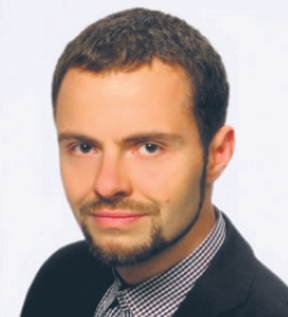 Jakub Gajda – iranista, ekspert think tanku Fundacja im. Kazimierza Pułaskiego