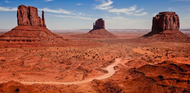 Arizona, Monuments Valley National Park