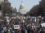 """""""March For Our Lives"""" w USA. Setki tysięcy ludzi protestowały przeciw szkolnym masakrom"""