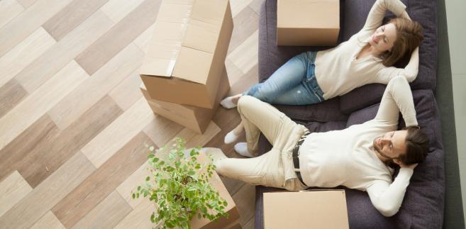 Ulga mieszkaniowa tylko na nieruchomość, w której się zamieszka