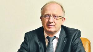 Herbert Wirth, prezes KGHM Polska Miedź