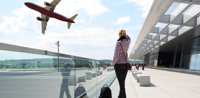 Latamy coraz więcej, ale ruch na niektórych lotniskach nie rośnie w takim tempie, jak założono.