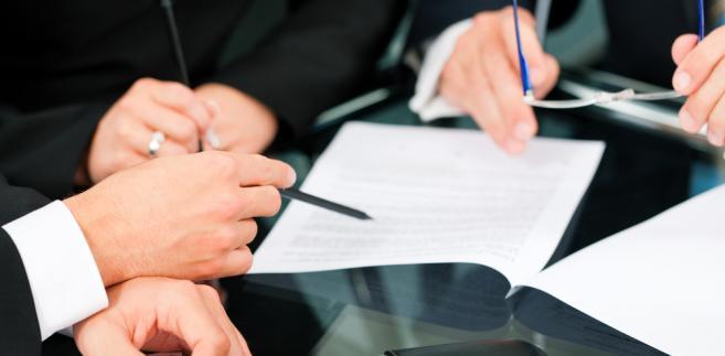 Wewnętrzne zarządzenia ZUS nakazują prześwietlić każdą firmę raz na dziesięć lat.