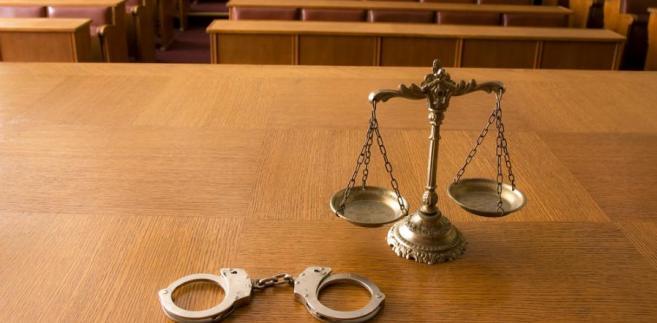 Każdy człowiek oskarżony o popełnienie przestępstwa ma prawo, aby uznawano go za niewinnego dopóty, dopóki jego wina nie zostanie mu udowodniona