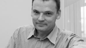 Krzysztof Jedlak kierownik działu podatki