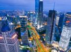 3. miejsce: Szanghaj w Chinach