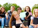 Dla gimnazjum dobry wynik z egzaminu to najważniejsza sprawa. Sytuuje je bowiem na określonym miejscu w rankingu.