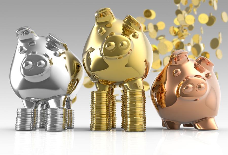 oszczędzanie, lokaty, finanse