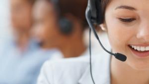 Praca w dziale obsługi klienta nie popłaca