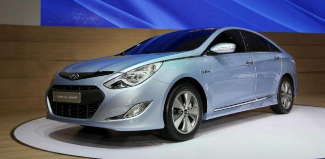 Obecnie sieć Hyundai liczy ponad 50 punktów. Najwięcej salonów firma ma w Warszawie, Katowicach i Poznaniu.