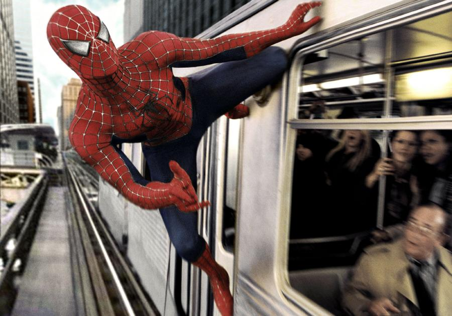 """""""Spider-Man 2"""""""