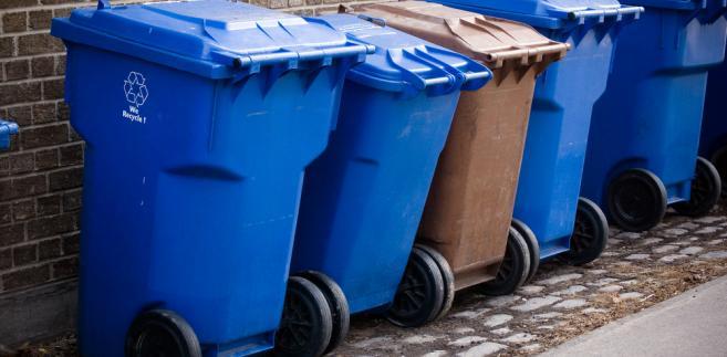 Gminy wyliczając odsetek odpadów oddanych do recyklingu, będą uwzględniały też opakowania wielomateriałowe