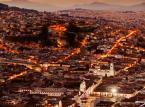 9. miejsce: Quito – stolica Ekwadoru. Miasto leży na wysokości ok. 2700-2800 m n.p.m. Quito jest miejscem gdzie zachowało się wiele zabytków architektury kolonialnej, a zabudowa staromiejska została w 1978 wpisana na listę światowego dziedzictwa UNESCO. Dzienny pobyt w stolicy Ekwadoru można zamknąć kwotą 20.30 USD.