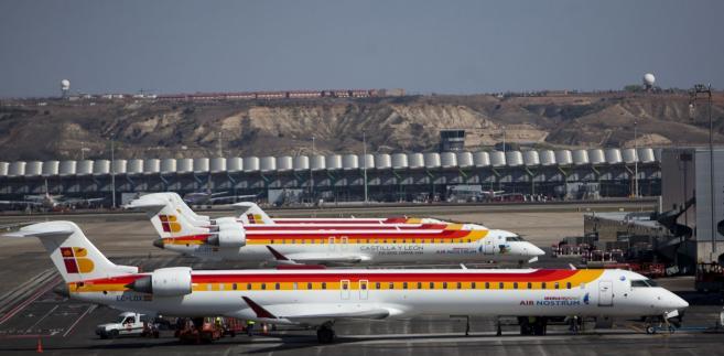 Samoloty Iberii