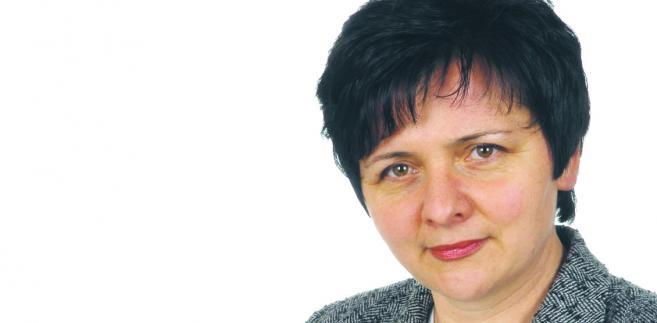 Regina Politowicz dyrektor wydziału zdrowia, świadczeń i polityki społecznej Urzędu Miasta w Bydgoszczy