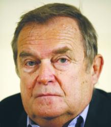 Wiesław Johann, sędzia Trybunału Konstytucyjnego w stanie spoczynku