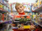 Mniej szkodliwych substancji w zabawkach