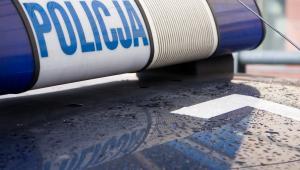 Funkcjonariusze i cywile pracujący w policji wspólnie występują przeciwko rządowi.