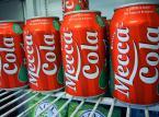 Mecca-Cola to francuski pomysł na napój dla Muzułmanów.
