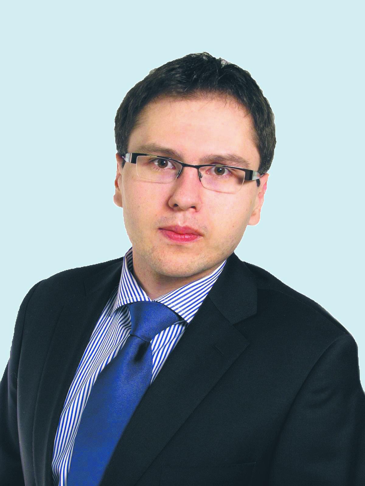 Tomasz Balcerak