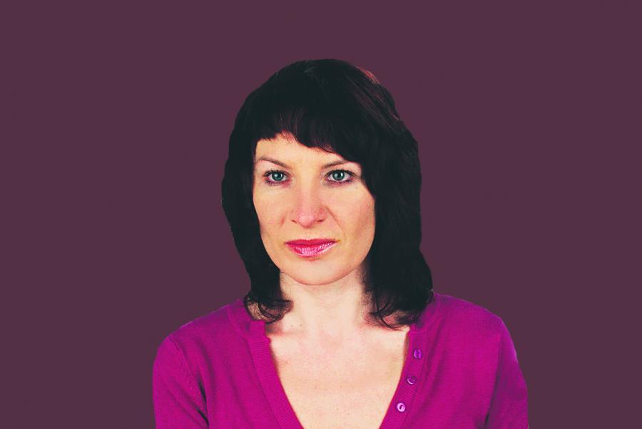 Anna Borysewicz, adwokat prowadzący własną kancelarię w Płocku