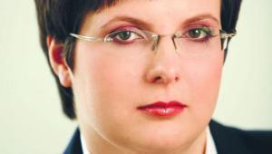 Monika Ławnicka, doradca podatkowy, menedżer w Accreo