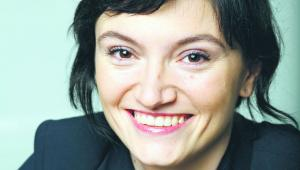 Dr Hanna Filipczyk, doradca podatkowy w Enodo Advisors, członek Krajowej Rady Doradców Podatkowych
