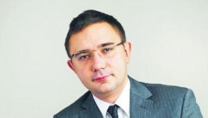 Piotr Świniarski, prawnik z ITCI
