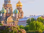 12. Sankt Petersburg - 40.97 dolarów to minimalny koszt dziennego pobytu w tym rosyjskim mieście.