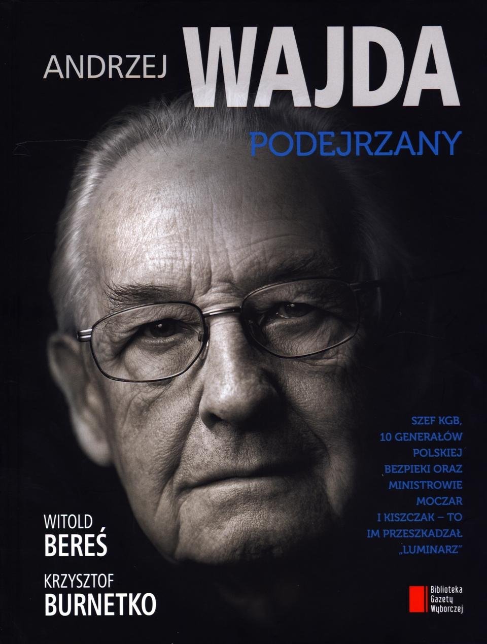 """""""Andrzej Wajda. Podejrzany"""""""