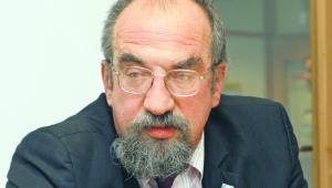 prof. Witold Modzelewski prezes Instytutu Studiów Podatkowych
