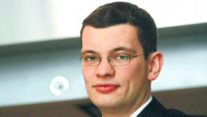 Michał Goj, doradca podatkowy, dyrektor w EY