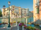 6. miejsce: Wenecja. 1-dniowy pobyt w Wenecji (przyjmując indeks portalu Price of Travel) kosztuje 181,08$.