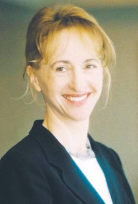 Małgorzata O'Shaughnessy, dyrektor generalna Visa Europe