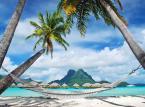 3. miejsce: Bora Bora.