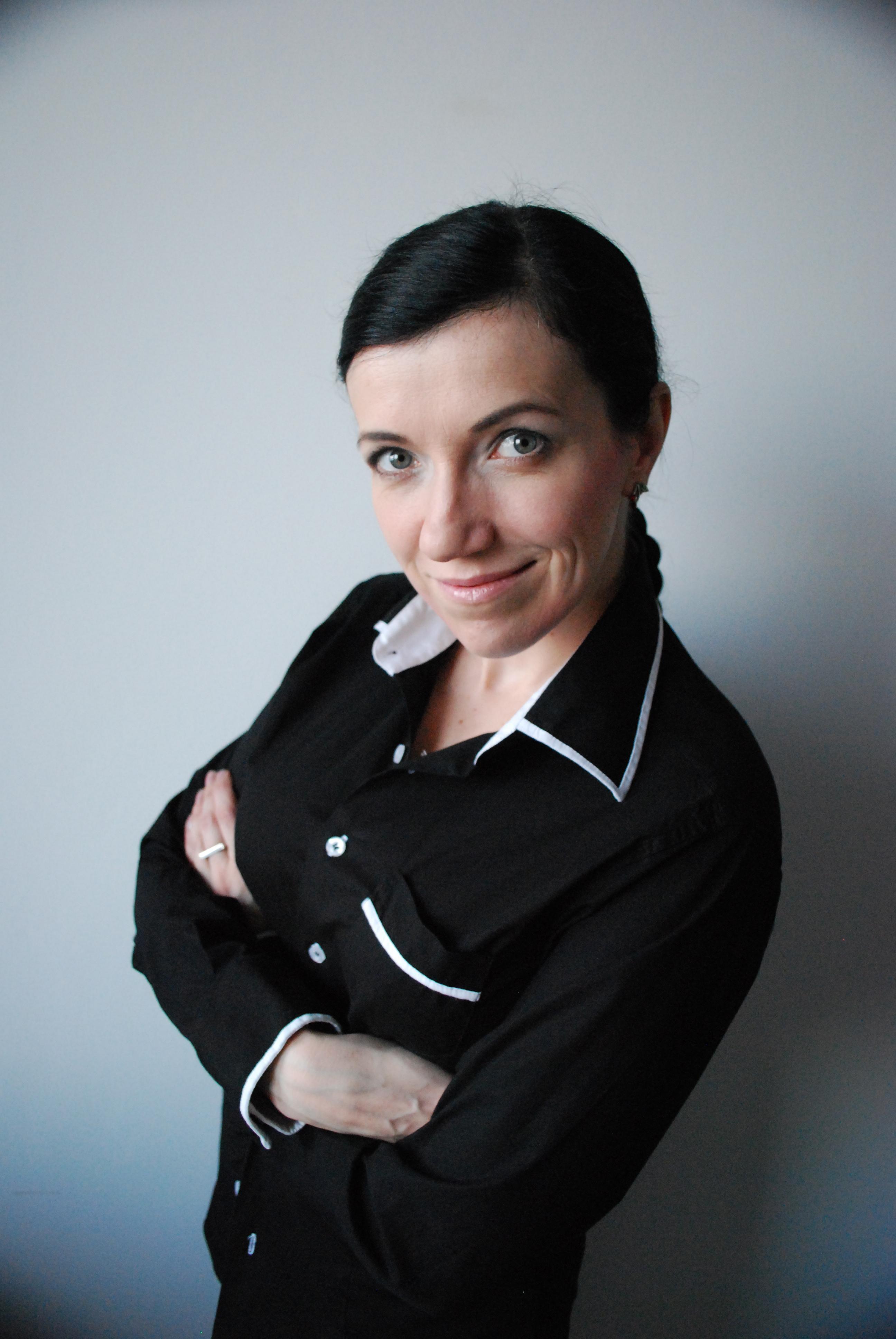 Marta Nowakowicz-Jankowiak