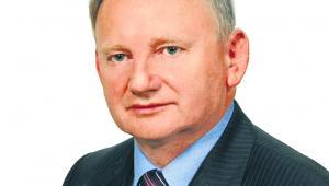 Jan Golba, prezes Stowarzyszenia Gmin Uzdrowiskowych