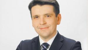 dr Łukasz Chojniak,adwokat, rzecznik dyscyplinarny ORA w Warszawie