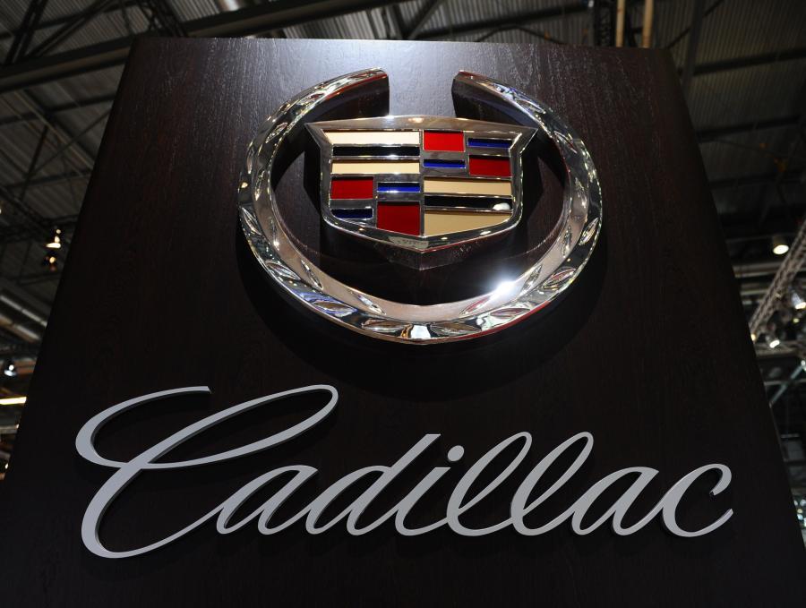 General Motors wybuduje fabrykę Cadillaca w Chinach