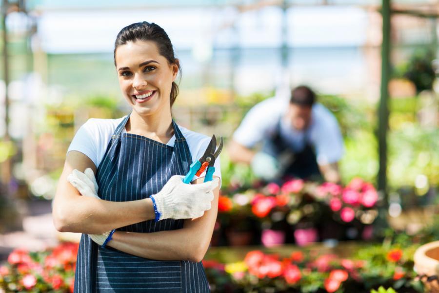 praca, rolnictwo