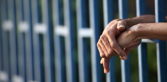 Nie rozumiemy, że aresztowanie i odbywanie kary w więzieniu to nie to samo