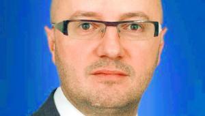 Dariusz Malinowski, doradca podatkowy i partner w KPMG