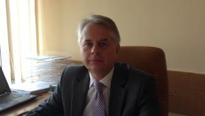 Cezary Wójcik, sędzia, przewodniczący II Wydziału Karnego Sądu Apelacyjnego w Lublinie i rzecznik prasowy tego sądu