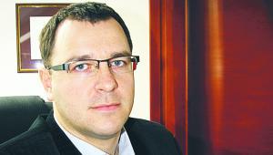 Dr Rafał Dowgier – Katedra Prawa Podatkowego Uniwersytetu w Białymstoku, członek Komisji Kodyfikacyjnej Ogólnego Prawa Podatkowego