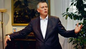 Tomasz Siemoniak, wicepremier, minister obrony narodowej